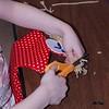 1st Grade Puppets