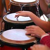4th Grade Drumming