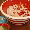 2nd Grade Mexican Cooking