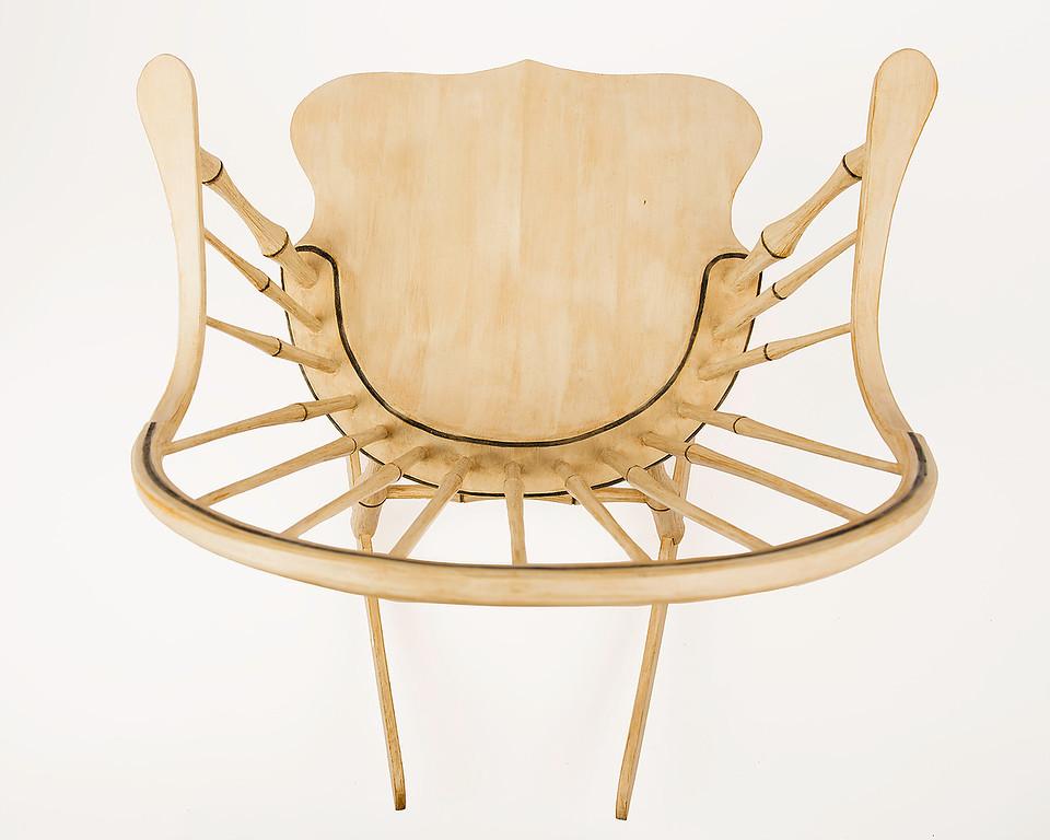 Wood working by Elia Bizzarri