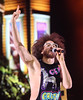 Redfoo of LMFAO is seen here performing at the RBC Royal Bank Ottawa Bluesfest on Wednesday, July 5, 2012. The Ottawa Bluesfest is ranked as one of the most successful music events in North America. The Canadian Press Images PHOTO/Ottawa Bluesfest/Patrick Doyle.
