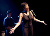 Bettye LaVette is seen here performing at the RBC Royal Bank Bluesfest in Ottawa on Friday, July 13, 2012. The Ottawa Bluesfest is ranked as one of the most successful music events in North America. The Canadian Press Images PHOTO/Ottawa Bluesfest/Patrick Doyle.