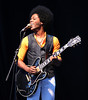 Alex Cuba performs at the Cisco Ottawa Bluesfest on Saturday, July 16, 2011. The Ottawa Bluesfest is ranked as one of the most successful music events in North America. The Canadian Press Images PHOTO/Ottawa Bluesfest/Patrick Doyle.