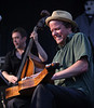 Steve Dawson (right)  of Steve Dawson's Mississippi Sheiks Project perform at the Cisco Ottawa Bluesfest on Tuesday, July 13, 2010. The Ottawa Bluesfest is ranked as one of the most successful music events in North America. The Canadian Press Images PHOTO/Ottawa Bluesfest/Patrick Doyle.