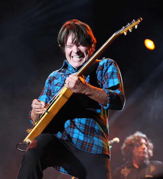 John Fogerty performs at the Cisco Ottawa Bluesfest on Tuesday, July 12, 2011. The Ottawa Bluesfest is ranked as one of the most successful music events in North America. The Canadian Press Images PHOTO/Ottawa Bluesfest/Patrick Doyle.