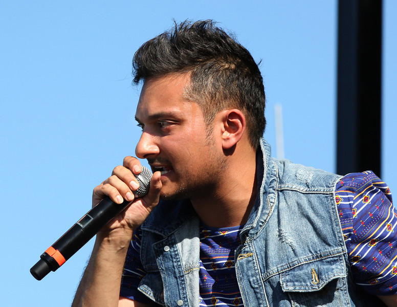 Raghav performs at the Cisco Ottawa Bluesfest on Saturday, July 16, 2011. The Ottawa Bluesfest is ranked as one of the most successful music events in North America. The Canadian Press Images PHOTO/Ottawa Bluesfest/Patrick Doyle.