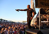 Seal is seen here performing at the RBC Royal Bank Bluesfest in Ottawa on Sunday, July 8, 2012. The Ottawa Bluesfest is ranked as one of the most successful music events in North America. The Canadian Press Images PHOTO/Ottawa Bluesfest/Patrick Doyle.