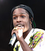 A$AP Rocky is seen here performing at the RBC Royal Bank Bluesfest in Ottawa on Tuesday, July 10, 2012. The Ottawa Bluesfest is ranked as one of the most successful music events in North America. The Canadian Press Images PHOTO/Ottawa Bluesfest/Patrick Doyle.