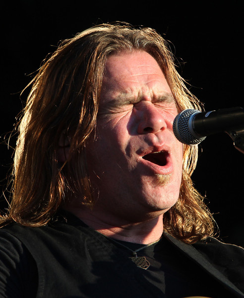 Alan Doyle is seen here performing at the RBC Royal Bank Ottawa Bluesfest on Wednesday, July 4, 2012. The Ottawa Bluesfest is ranked as one of the most successful music events in North America. The Canadian Press Images PHOTO/Ottawa Bluesfest/Patrick Doyle.