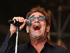 Huey Lewis of the band Huey Lewis and the News performs at the Cisco Ottawa Bluesfest on Sunday, July 10, 2011. The Ottawa Bluesfest is ranked as one of the most successful music events in North America. The Canadian Press Images PHOTO/Ottawa Bluesfest/Patrick Doyle.