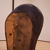 Confessional by Martin Puryear