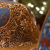 Oriental Ceramic Detail
