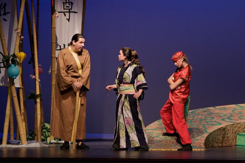 Mulan Junior