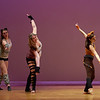 Fitchburg Dance Winter