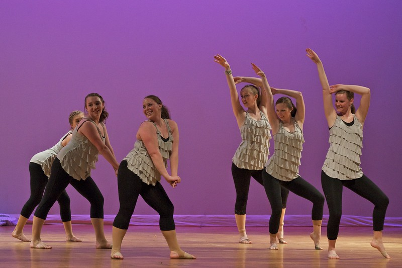 Fitchburg Dance Club