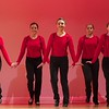 Fitchburg Dance Club, December Performance