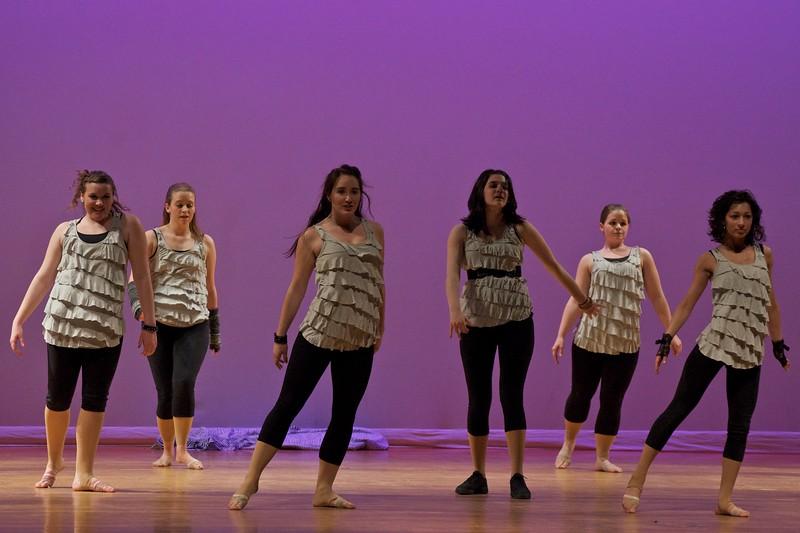 Fitchburg Dance Club