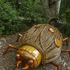 Ladybug by David Rogers