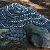 Stone Turtle by Linda Hoffman