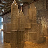 Compound by  Sopheap Pich