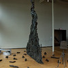 Lightning with Stag in Its Glare by Joseph Beuys
