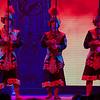 Warriors Triumphal Dance