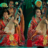 Musical Interlude, Tang Dynasty Instruments