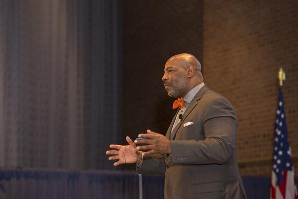 William Jelani Cobb Lecture