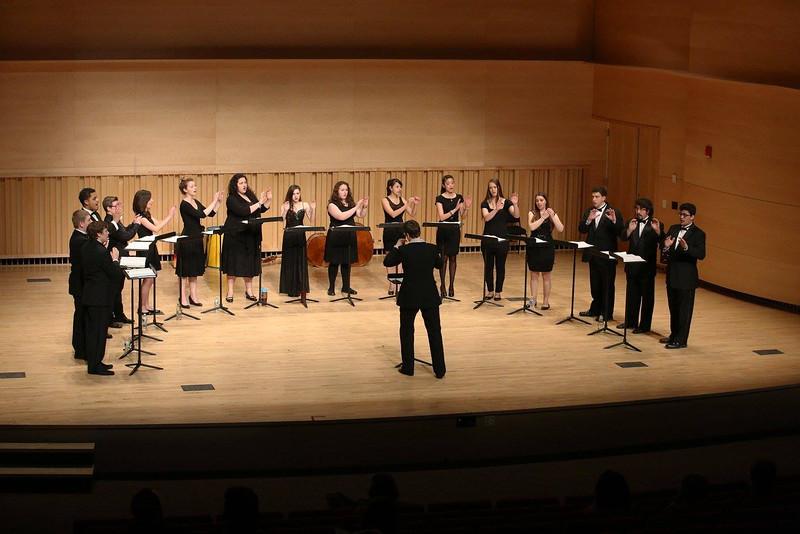 Adelphi Vocal Ensemble
