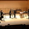 Adelphi Percussion Ensemble
