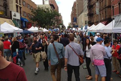 International Way Street Fair