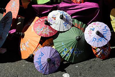 International Way Street Festival & Cultural Tour