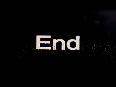 The Final End