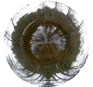 This little planet 04