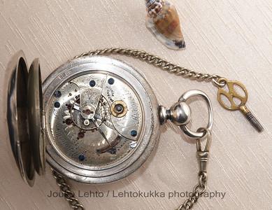 Time machine 1