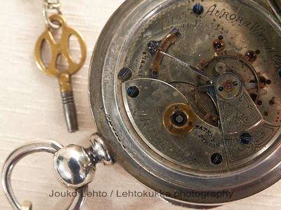 Time machine 6