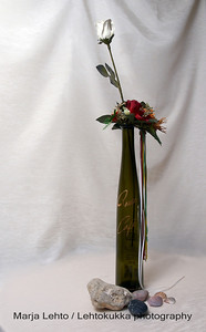 The Rose in the Bottle 4