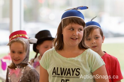 Paradise Summer Arts Series -  Youth Theatre Night-3661