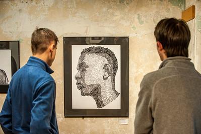 2015-16 Art Show at FVAC