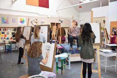 Arts Day 2016