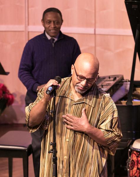 DECEMBER 10, 2017 - BRYN MAWR, PA -- Baldwin School Benefit for the Arts, Sunday, December 10, 2017.  PHOTOS © 2017 Jay Gorodetzer -- Jay Gorodetzer Photography, www.JayGorodetzer.com