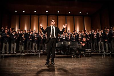 2015-16 Commencement Concert