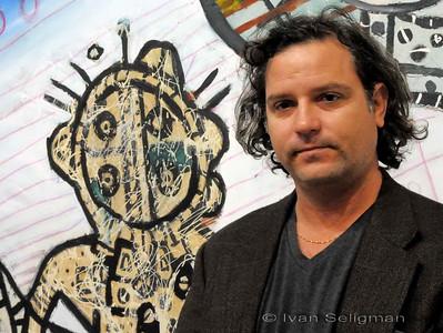 Cuba on my Mind Exhibition at Naples' von Liebig Art Center