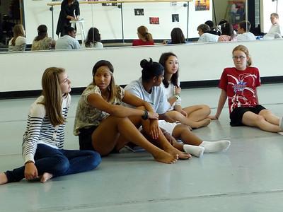 2008 Dance