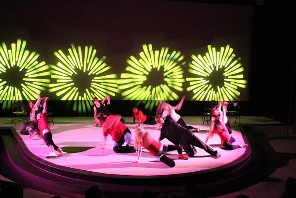 2013 US Advanced Dance Show