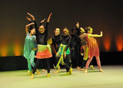2013 MS Dance Project Show