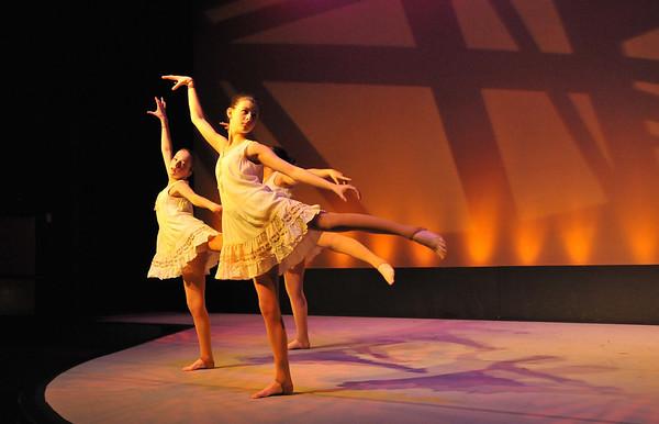 2014 MS Dance Project Show
