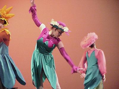 2000/2001 Dansation