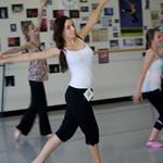 2008 Dansation Auditions