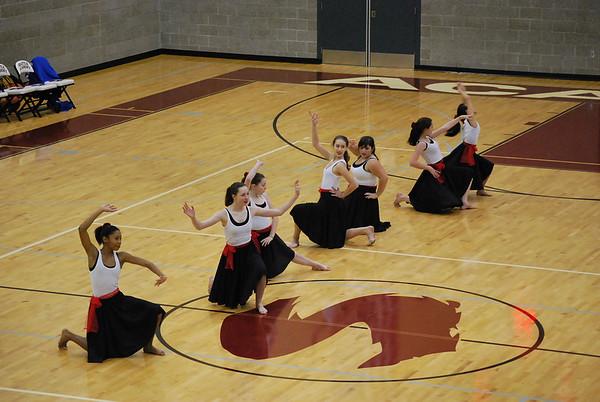 2009 Dansation, at Basketball Mania